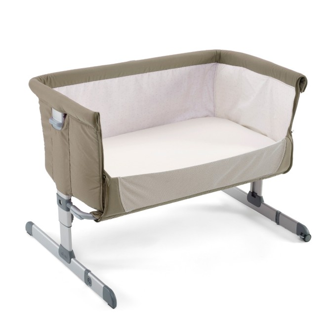 Product review: Chicco Next 2 Me Crib
