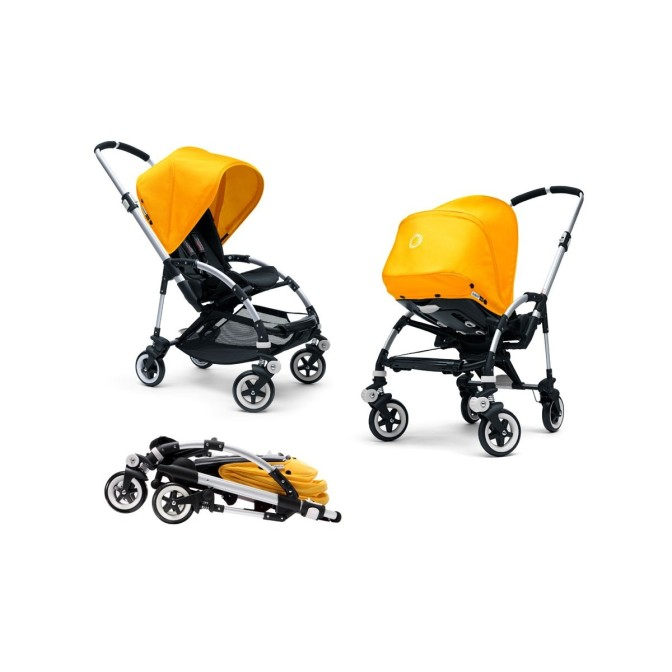 Bugaboo Bee Plus Review